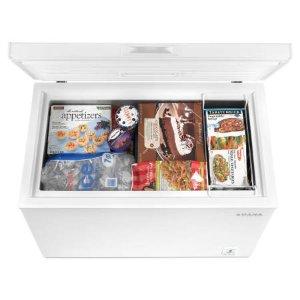 $260起 囤粮必备Build.com 多款不同容量速冻冰柜热卖 包括GE、Amana等