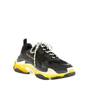 Balenciaga男士老爹鞋