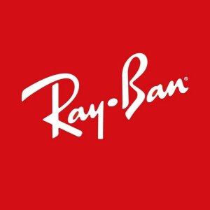 5折Ray-Ban 官网精选太阳镜促销