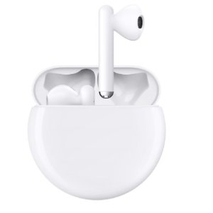 买就送价值37欧的运动腕表史低价:HUAWEI 华为 FreeBuds 3 无线蓝牙降噪耳机