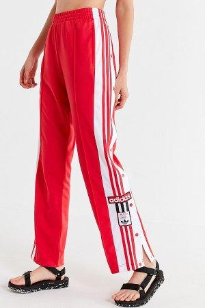 Adidas Originals Adicolor Oversized Tear-Away Track Pant