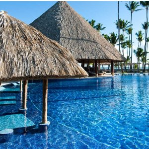 Save up to $150Punta Cana Vacations w/ Hotel + AIr