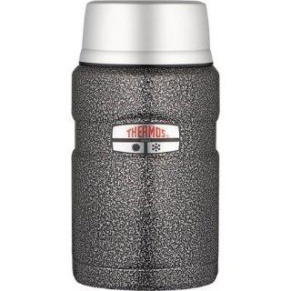 Thermos 24-Ounce Food Jar, Hammertone