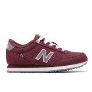 $21.99New Balance 儿童运动鞋501一日闪购