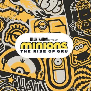 终于开售 €9.9收logo T恤Uniqlo X Minions 合作新款UT上线 超萌小黄人等你来