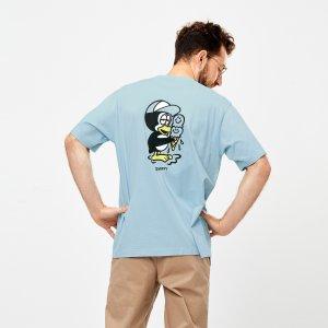 UniqloVerdy合作款T恤