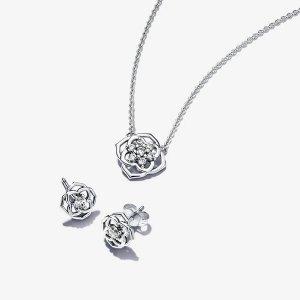 PandoraRose Petals Jewelry Gift Set