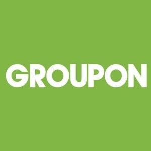 团购价 + 额外7折限今天:Groupon 圣诞节全场神秘折扣