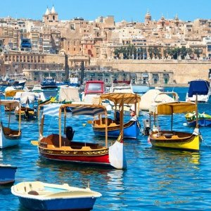 From $7997-, 8-, or 9-Day Malta Vacation