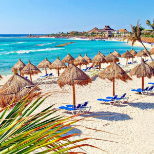 As Low as $62/PersonAll-Inclusive 5-Star Resorts In Dominican Republic & Mexico