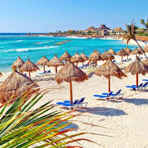 5星全包酒店仅$62/人起 18家酒店可选Bahia Principe旗下 加勒比酒店促销 墨西哥/多米尼加/牙买加可选