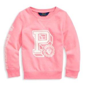 低至5折 封面卫衣$31.24Gucci、Mini Rodini、Moncler 等大牌儿童服饰优惠