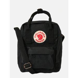 FjallravenSporttasche 'Kanken Sling' in schwarz