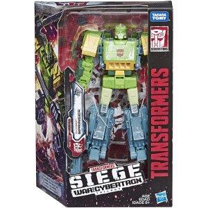 限时特惠 ¥101起黑五价:Transformers变形金刚 大促
