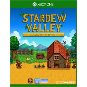 Stardew Valley Collector's Edition for Xbox One