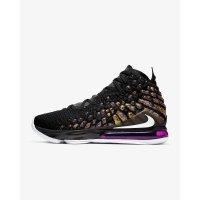 Nike LeBron 17 篮球鞋