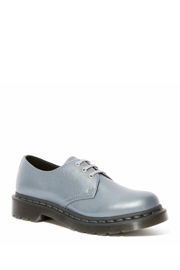 1461 Metallic 马丁鞋