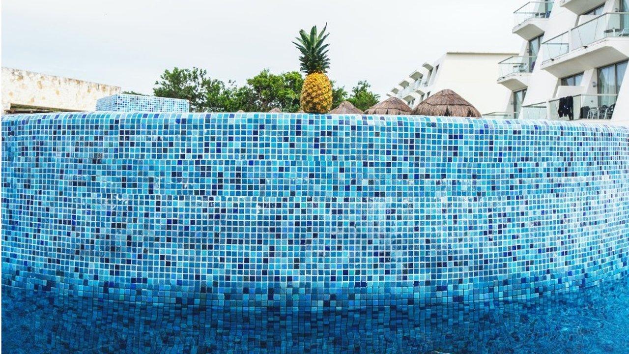 消暑神器系列 | 法国充气游泳池和水上玩具大盘点!