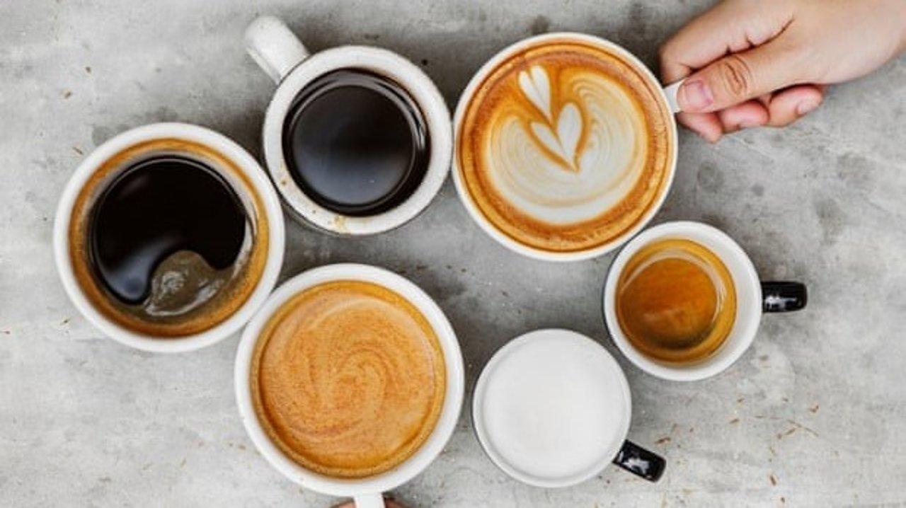 2021 美国咖啡机选购指南|胶囊式/法压式/滴漏式/虹吸式/意式浓缩,新手小白or高玩选咖啡壶看这篇就够了!