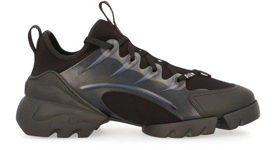 D-connect 运动鞋