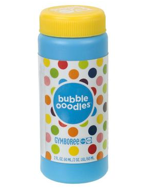 $1.19 + Free Shipping Bubble Ooodles @ Gymboree