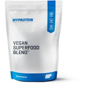 混合植物蛋白