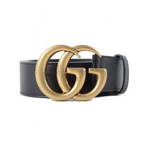 Gucci双G 腰带(4CM)