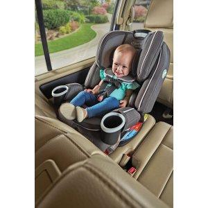 Graco4Ever DLX 4合1安全座椅