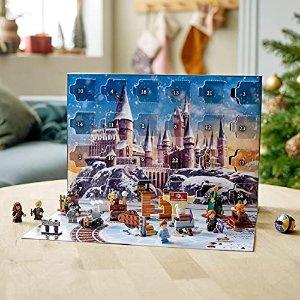LEGO 76390 哈利波特日历