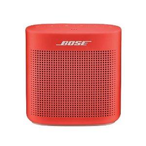 Bose SoundLink Color II 便携蓝牙音箱