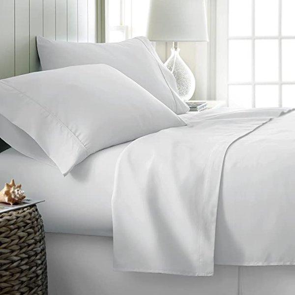 埃及棉床上用品促销