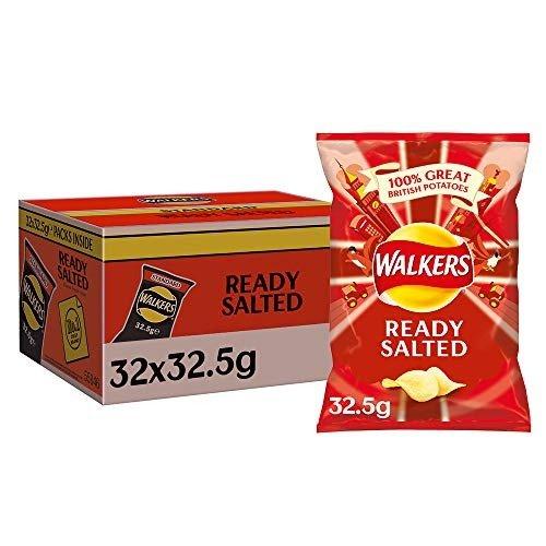 薯片 32包