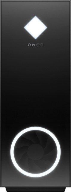 HP OMEN 30L 台式机 (R5 5600G, 3060, 16GB, 1TB)