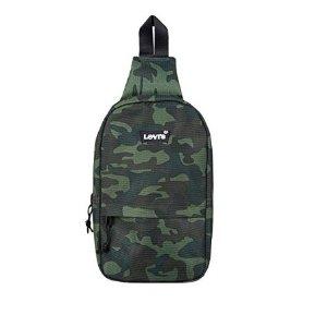 $25.99(Org.$35) Levi's Crossbody Sling Bag @ Amazon