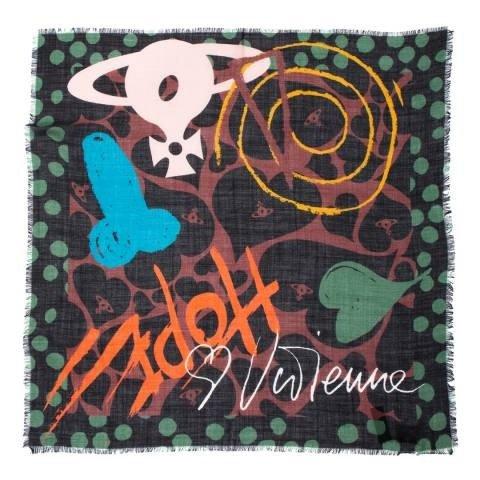 logo丝巾