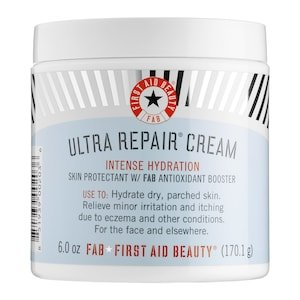 Ultra Repair® Cream Intense Hydration - First Aid Beauty   Sephora