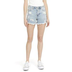 Buffalo短裤