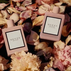 低至5折  $65.99收BloomWalmart 精选 Gucci 香水 秒变香香女孩