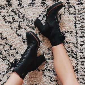 Today Only: 50% Off Boots+ 25% Off Everything+ Free Shipping @ Naturalizer