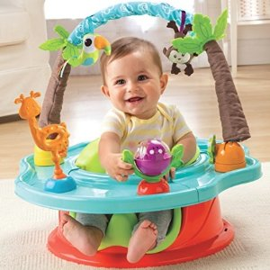 As Low As $7.67Summer Infant Super Seat,Baby Bather & More @ Amaozn