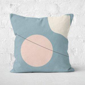 Sphere Square Cushion