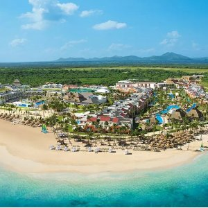 As low as $150Breathless Punta Cana Resort and Spa