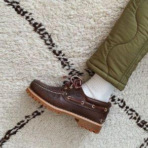 低至7折+额外9折+免邮Timberland 精选工装靴、男女服饰春季热促