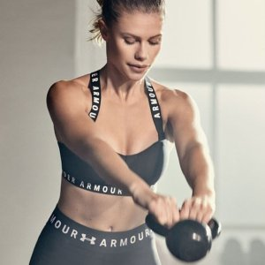 Extra 20% OffAdditional Saving @ Under Armour
