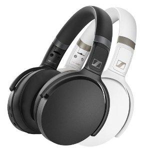 $89.95史低价:Sennheiser HD 450BT 主动降噪 无线耳机