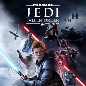 STAR WARS Jedi: Fallen Order PlayStation 4