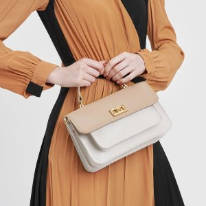 As low as $13Charles & Keith Nude Collection