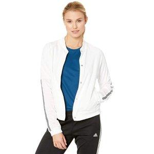 $13.73adidas Women's Snap Jacket