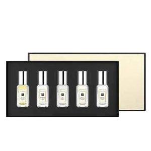 加送2瓶 单瓶仅售$21Jo Malone London 经典香氛五件套