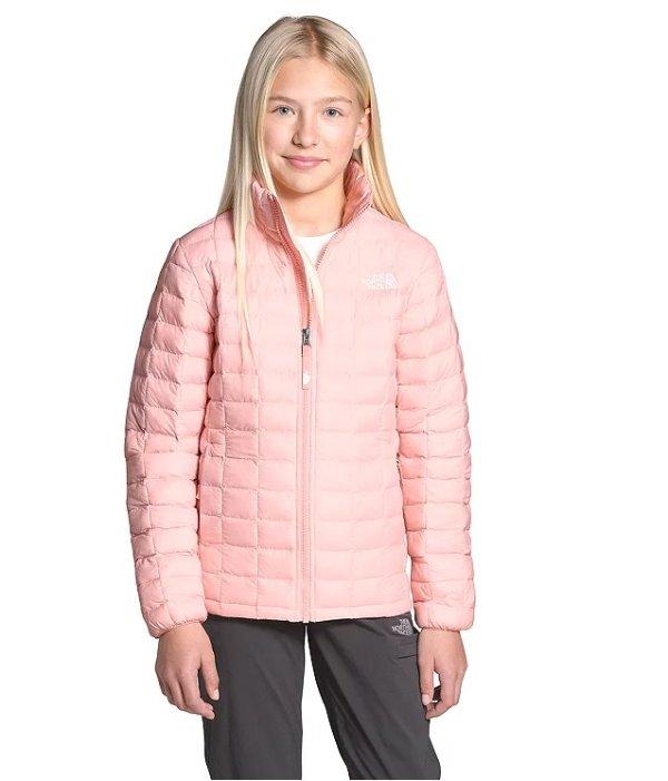 女孩 ThermoBall™ 保暖外套